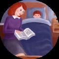 WebGuild Bedtime Stories