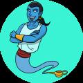Tricky Genie