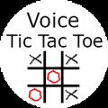 Voice Tic Tac Toe