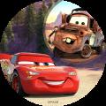 Cars Adventure